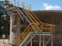 Reservoir Access